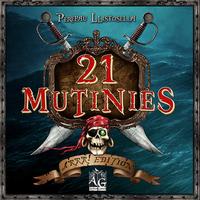 Image de 21 Mutinies