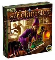 Image de Alchimistes