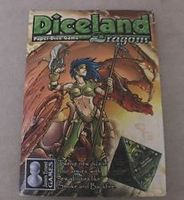 Image de Diceland: Dragons