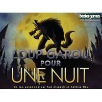 Image de Loup Garou pour une nuit
