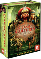 Image de Clash of Cultures: Civilizations