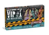 Image de Zombicide Set #10 VIP #1