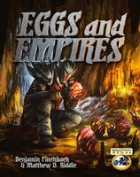 Image de Eggs and Empires