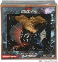 Image de Dungeons & Dragons : Attack Wing Starter Set