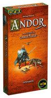 Image de Andor + Andor la légende de gardétoile