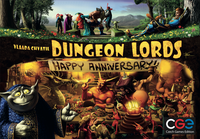 Image de Dungeon Lords Happy Anniversary edition