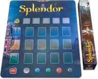 Image de Splendor - tapis de jeu