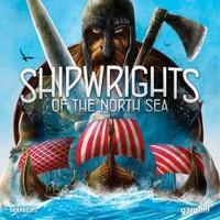 Image de Shipwrights of the North Sea