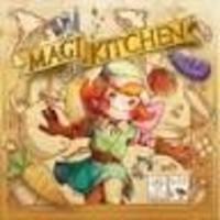 Image de Magi Kitchen