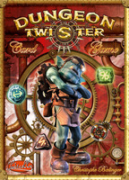 Image de dungeon twister card game