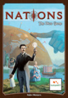 Image de Nations - The dice game