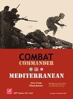 Image de Combat commander : mediterranean