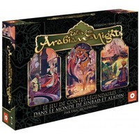 Image de Tales of the Arabian Nights VF