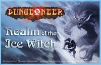 Image de Dungeoneer : Realm of the Ice Witch