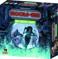 Image de Room 25 - Seconde Edition