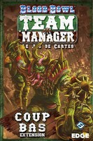 Image de Blood Bowl Team Manager - Coup Bas