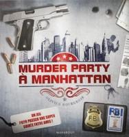 Image de Murder Party à Manhattan
