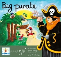 Image de big pirate