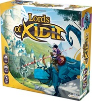 Image de Lord of Xidit