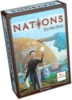 Image de Nations le jeu de dés