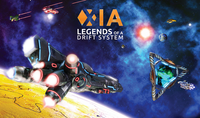 Image de Xia: Legends of a Drift System