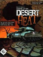 Image de nation at war desert heat