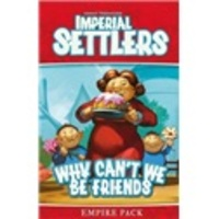Image de Imperial Setters - Why can't we be friends
