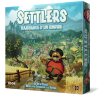 Image de Settlers - Naissance d'un empire