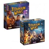 Image de Titanium Wars + Extension Confrontation