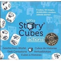 Image de Story Cubes - Actions