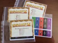 Image de Escape Queenies