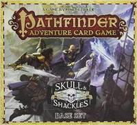 """Image de Pathfinder - Skulls and shackles"""""""