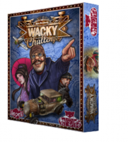 Image de Wacky Challenge