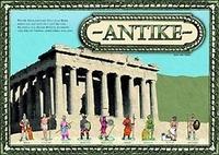 Image de Antique (1ère édition - 2005)