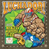 Image de Luchador !