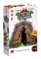 Image de Welcome to Dungeon
