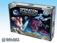 Image de Galaxy Defenders: The earth strikes back