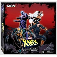Image de X-Men: Mutant Revolution