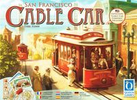 Image de Cable Car