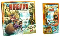 Image de Niagara + ext.  Flussgeister am Niagara