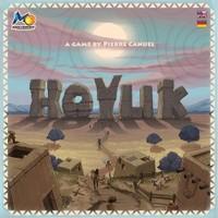 Image de Hoyuk (VF)