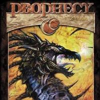 Image de Prophecy JDR