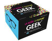 Image de La boite à culture geek