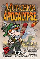 Image de Munchkin Apocalypse