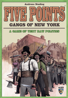 Image de Five Points Gangs of New York