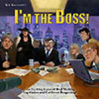 Image de I'm the Boss!