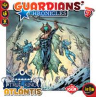 Image de Guardians' Chronicles: True King of Atlantis