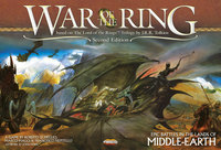 Image de War of the Ring (2nd Edition)