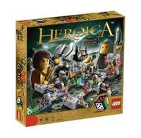 Image de Lego HEROÏCA FORTAAN 3860
