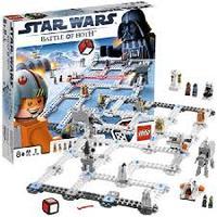 Image de Lego La Bataille de Hoth 3866